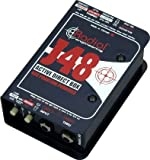 Radial J48 MK2 Active Direct Box 並行輸入品
