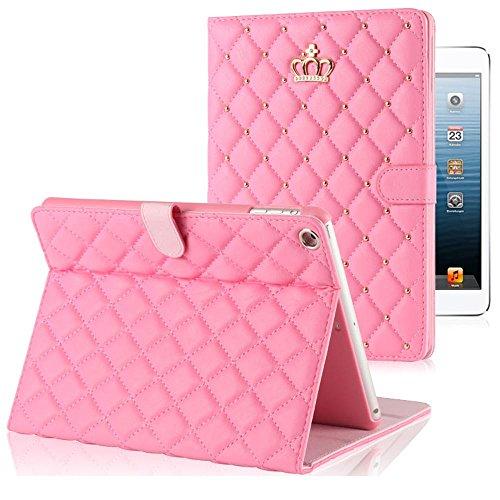 【hayarifashion】iPad Air2 ケース、iPad mini3 スマート カバー 自...