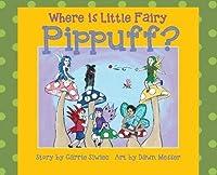 Where Is Little Fairy Pippuff?