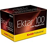 20 Rolls Kodak Professional Ektar 100 135-36 Color Negative 35mm Film by Ektar
