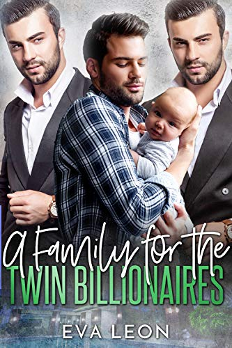 A Family for the Twin Billionaires (Big City Love Book 3) (English Edition)
