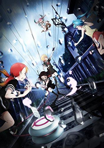 魔法少女サイト 第5巻 <初回限定版> [Blu-ray]