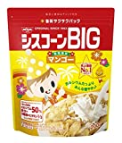 日清シスコ シスコーンBIG マンゴー 200g×6袋