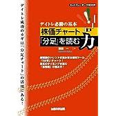 デイトレ必勝の基本 株価チャート「分足」を読む力 (ネットトレーダーズBOOK)
