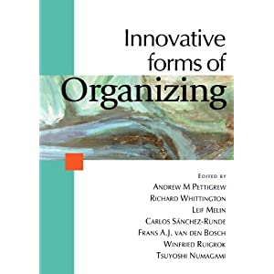 Innovative Forms of Organizing