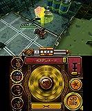 Code Name: S.T.E.A.M. リンカーンVSエイリアン - 3DS 画像