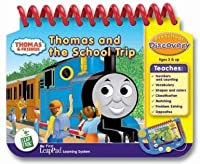 LeapFrog: My First LeapPad Learning System-Thomas and Me School Trip [並行輸入品]