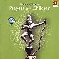Listen & Learn-Prayers for Kids