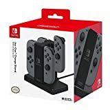 HORI Nintendo Switch Joy-Con Charge Stand by HORI Officially Licensed by Nintendo [並行輸入品]