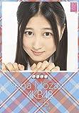 クリアファイル付 (卓上)AKB48 野澤玲奈 カレンダー 2015年