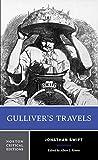 Gulliver's Travels: The 1726 Text : Contexts, Criticism (Norton Critical Editions)