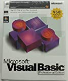 Microsoft Visual Basic 5.0 Professional Edition