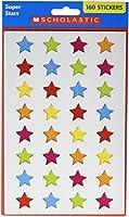 Super Stars Stickers