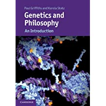 Genetics and Philosophy (Cambridge Introductions to Philosophy and Biology)