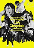 Live Chronicle 2005-2017[DVD]
