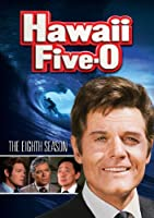 Hawaii Five-O: Eighth Season [DVD] [Import]