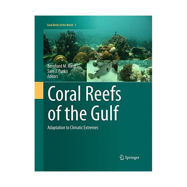 Coral Reefs of the Gulf:...の商品画像