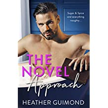The Novel Approach: A Love Between the Pages Novel
