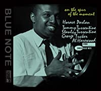 On The Spur Of The Moment (XRCD24 Master) by Horace Parlan (2012-01-17)