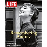 Life: Remembering Audrey (Great Photographers Series)