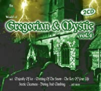 Vol. 4-World of Gregorian & Mystic