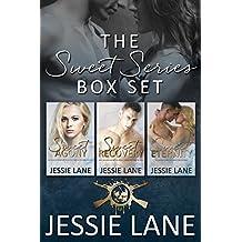 Sweet Serial Box Set: Ex Ops Series Books 3-5