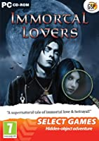 SELECT GAMES: Immortal Lovers (PC DVD)