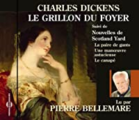 Le Grillon Du Foyer-Charles Dickens