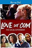 Love Dot Com: The Social Experiment [Blu-ray]