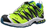 [サロモン] SALOMON XA PRO 3D ULTRA 2 GTX L35681700 GRANNYGREEN×DARKNESSBLUE×WHITE (GRANNYGREEN×DARKNESSBLUE×WHITE/28.0)