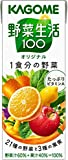 カゴメ 野菜生活100