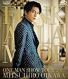及川光博ワンマンショーツアー2017 ファンク・ア・ラ・モード[Blu-ray/ブルーレイ]