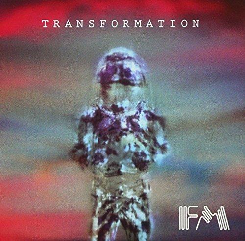 トランスフォーメーション (TRANSFORMATION) (直輸入盤帯ライナー付国内仕様)
