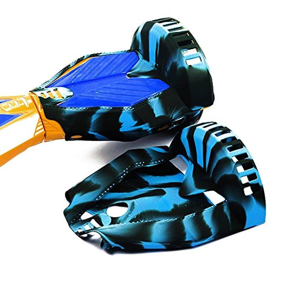海藻警報おかしい8インチセルフバランス両輪ホバーボード 保護カバー スクーターボード全15色選ぶ