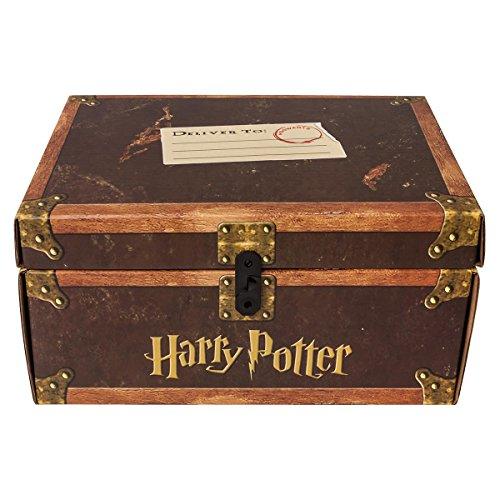 JuniperBooks『HarryPotterHouseTrunkSets(HufflepuffSet)』