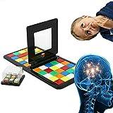 マジックブロックゲーム2019脳のゲーム子供&大人教育玩具