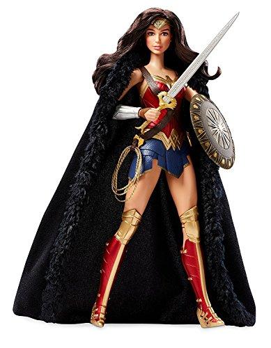 バービーワンダーウーマン Wonder Woman [並行輸入品]