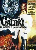 Caltiki - Il Mostro Immortale [Italian Edition]