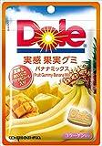 不二家 ドールグミ(バナナミックス) 40g×10袋
