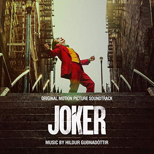 Joker (original Motion Picture Soundtrack) [Analog]