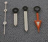 時計手for Rolex 1655Explorer IIオレンジパーツ