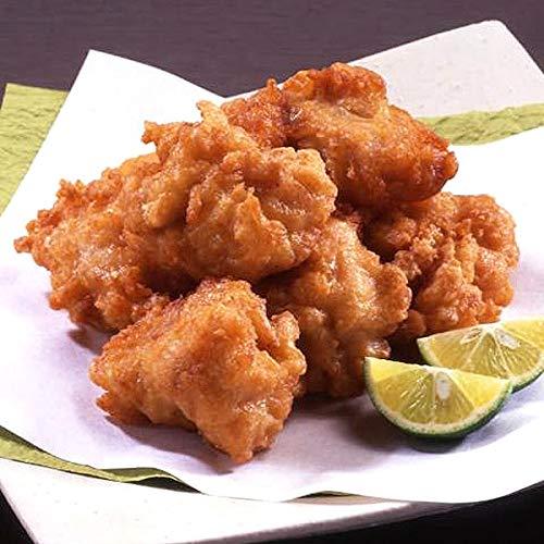 【業務用】ニチレイ じゅわっと鶏唐R 1kg