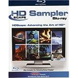 Hdscape Sampler [Blu-ray] [Import]