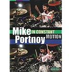DVD「マイク・ポートノイ イン・コンスタント・モーション IN CONSTANT MOTION」HD-DVDMP21 3枚組 【直輸入版】
