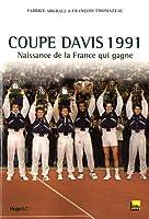 Coupe davis 1991 : la saga