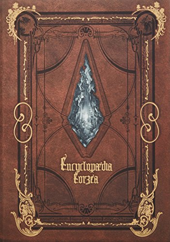 Encyclopaedia Eorzea ~The World of FINAL FANTASY XIV~