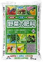 朝日工業 微量要素入り野菜の肥料(大袋) 5kg