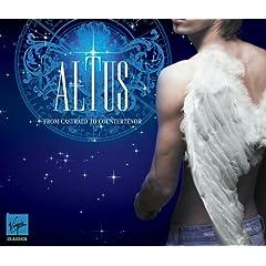 ALTUS 奇跡の声 のAmazonの商品頁を開く