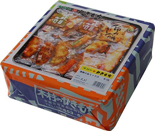 木村 進物小缶ミックス K15 350g