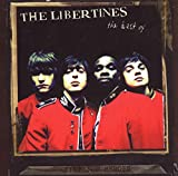 Time for Heroes: The Best of the Libertines 画像